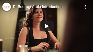 Dr. Bodrogi Attila - Introduction